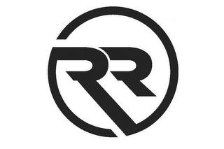 RR trademark