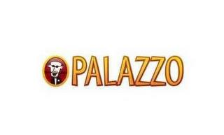 PALAZZO trademark