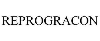 REPROGRACON trademark