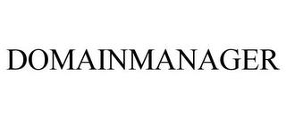 DOMAINMANAGER trademark