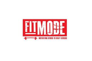 FIT M.O.D.E. MOTIVATING OTHERS TO DAILYEXERCISE trademark