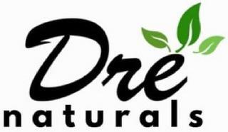 DRE NATURALS trademark