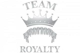 TEAM ROYALTY trademark