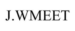 J.WMEET trademark