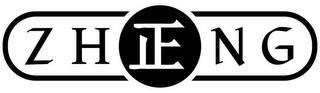 ZH NG trademark