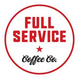 FULL SERVICE COFFEE CO. trademark