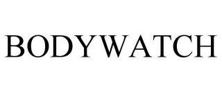 BODYWATCH trademark
