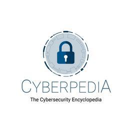 CYBERPEDIA THE CYBERSECURITY ENCYCLOPEDIA trademark