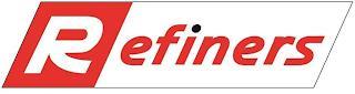REFINERS trademark