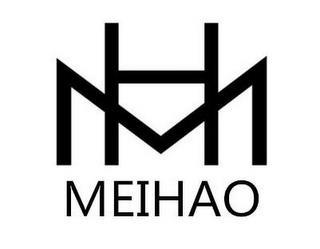 MH MEIHAO trademark