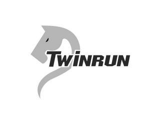 TWINRUN trademark