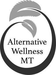 ALTERNATIVE WELLNESS MT trademark