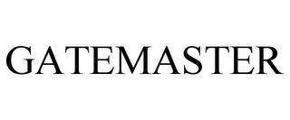 GATEMASTER trademark