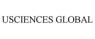 USCIENCES GLOBAL trademark