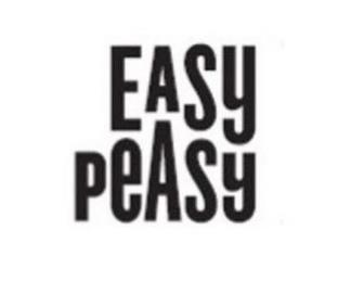 EASY PEASY trademark
