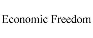 ECONOMIC FREEDOM trademark