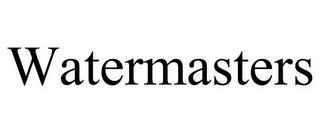 WATERMASTERS trademark