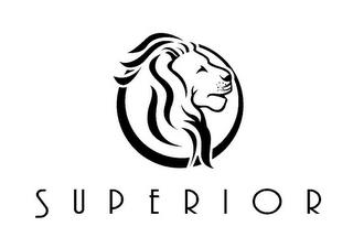 SUPERIOR trademark