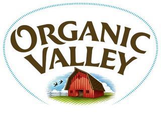 ORGANIC VALLEY trademark