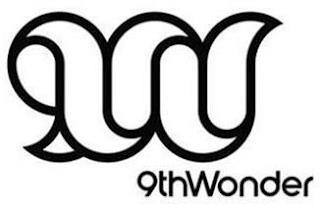 9W 9THWONDER trademark