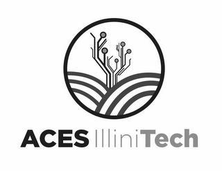ACES ILLINITECH trademark