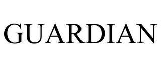 GUARDIAN trademark