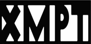 XMPT trademark