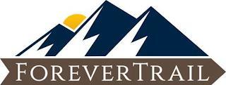 FOREVERTRAIL trademark