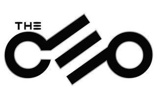 THE CEO trademark