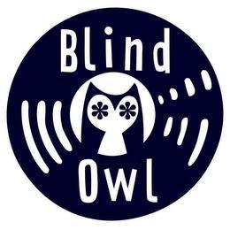 BLIND OWL trademark