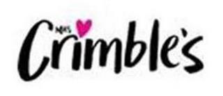 MRS. CRIMBLE'S trademark