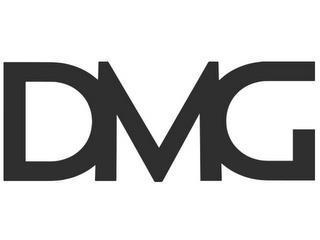 DMG trademark