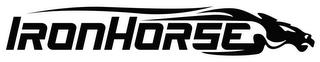 IRONHORSE trademark