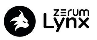 ZERUM LYNX trademark