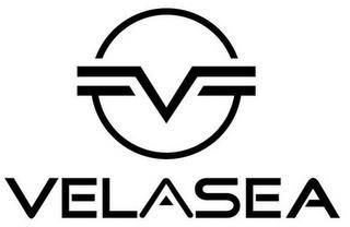 V VELASEA trademark