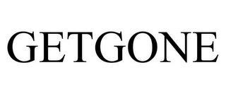 GETGONE trademark