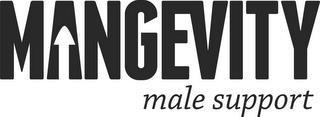 MANGEVITY MALE SUPPORT trademark