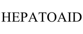 HEPATOAID trademark