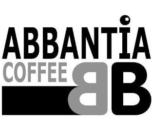 ABBANTIA COFFEE BB trademark
