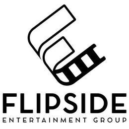 FLIPSIDE ENTERTAINMENT GROUP trademark