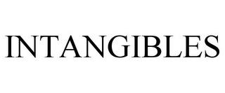 INTANGIBLES trademark