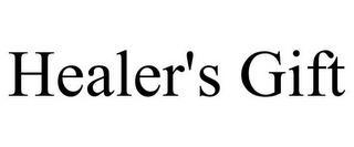 HEALER'S GIFT trademark