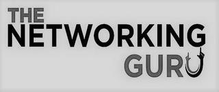 THE NETWORKING GURU trademark