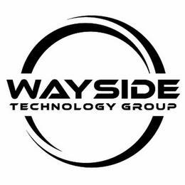 WAYSIDE TECHNOLOGY GROUP trademark