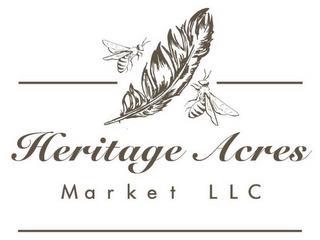 HERITAGE ACRES MARKET LLC trademark