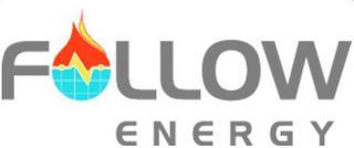 FOLLOW ENERGY trademark