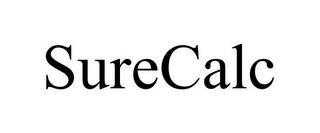 SURECALC trademark