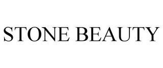 STONE BEAUTY trademark