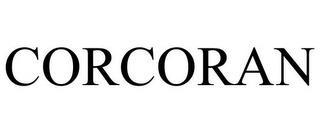 CORCORAN trademark