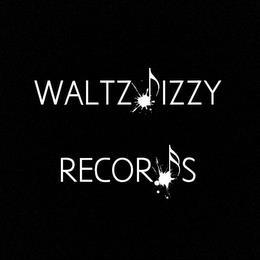 WALTZ DIZZY RECORDS trademark